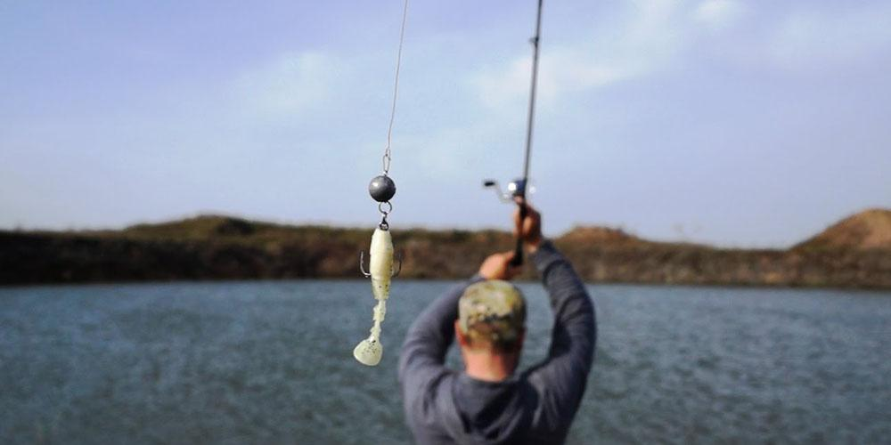 спиннинг тест 10 30 на какую рыбу
