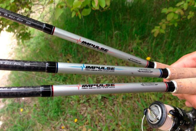 Классификация спиннингов Shimano - Я увлечен рыбалкой.