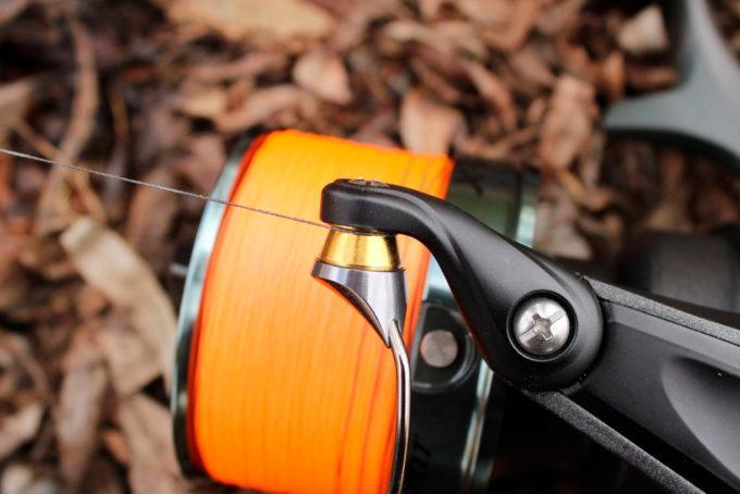 Как правильно намотать леску на катушку спиннинга и удочки, сколько лески и как закрепить на катушке, намотка плетенки