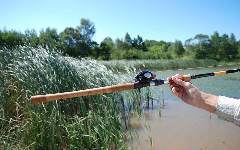 Удилища для рыбалки фото 2
