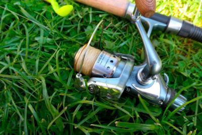 Какие бывают основные виды катушек для рыбалки