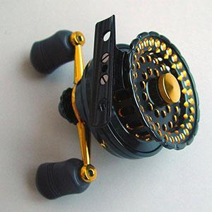 Виды катушек для рыбалки фото 5