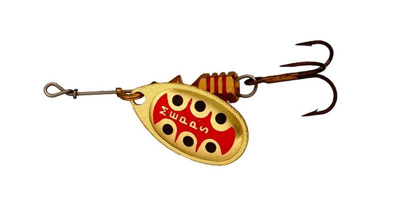 Вертушки на щуку фото 4