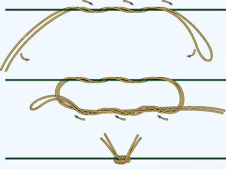 Стопорный узел фото 4
