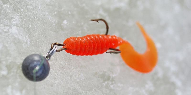 рыбалка на твистер фото 9
