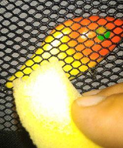 покраска воблеров аэрографом фото 3