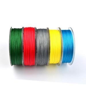 плетеная леска фото 3