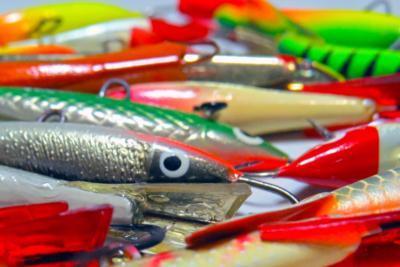 Увлекательная ловля на балансир зимой или не остаться без хищной рыбы