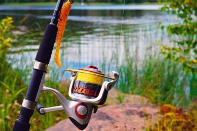 Как выбрать леску –  важный вопрос при подготовке рыболовной снасти