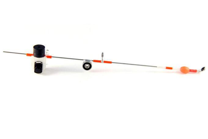 Удочка для зимней рыбалки щербаковы