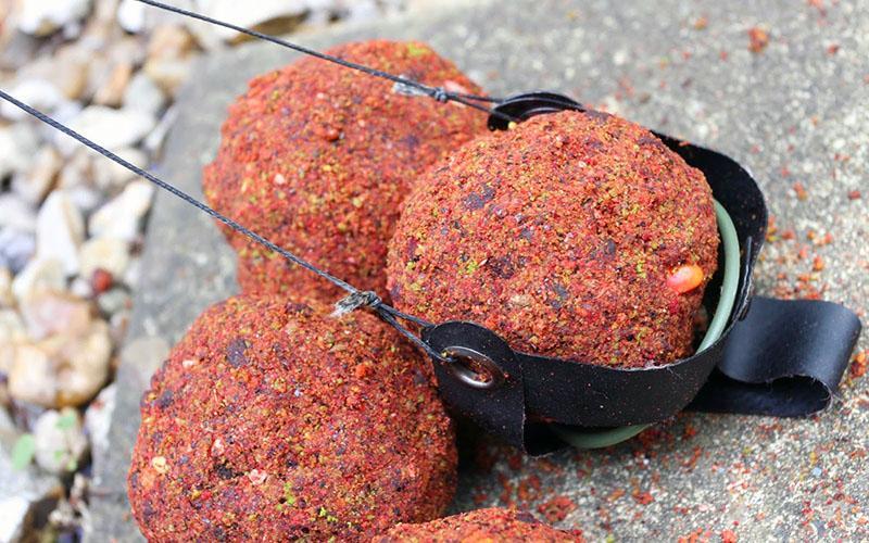 прикормка для рыбы фото 6