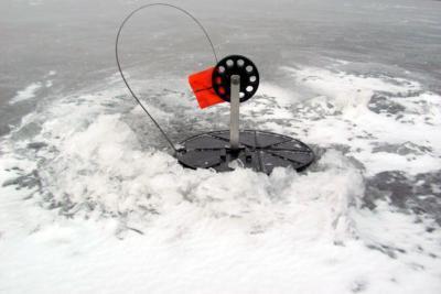 Рыбалка на жерлицы — интересное занятие для увлеченных рыболовов