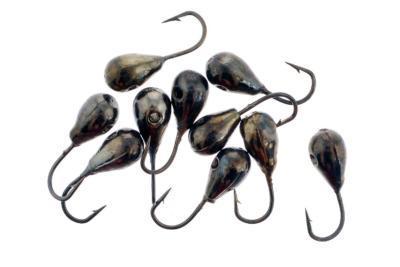 Как выбрать и как привязать вольфрамовые мормышки для зимней рыбалки?