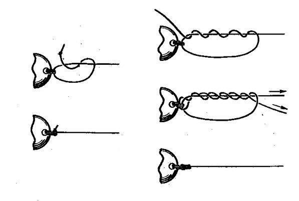 вольфрамовые мормышки фото 9
