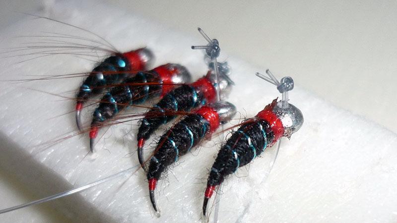 зимняя рыбалка на хариуса фото 4