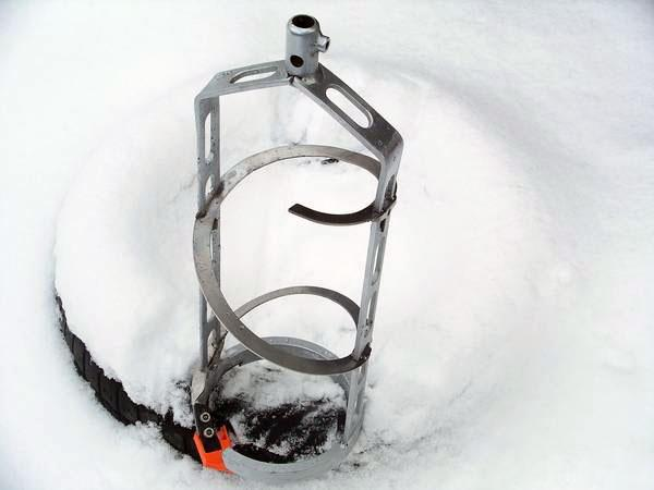 бур для зимней рыбалки фото 5