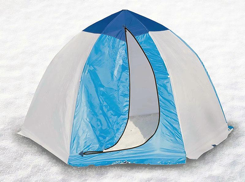 палатка для зимней рыбалки фото 3
