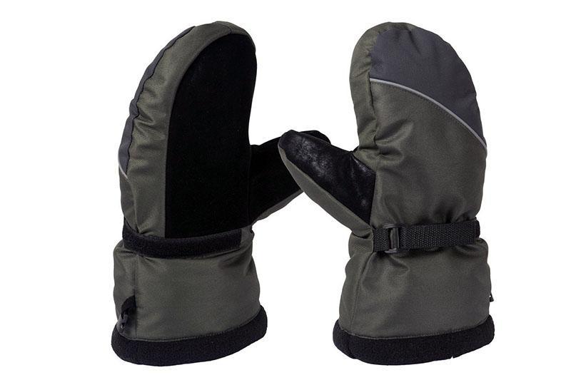 рукавицы для зимней рыбалки фото 1