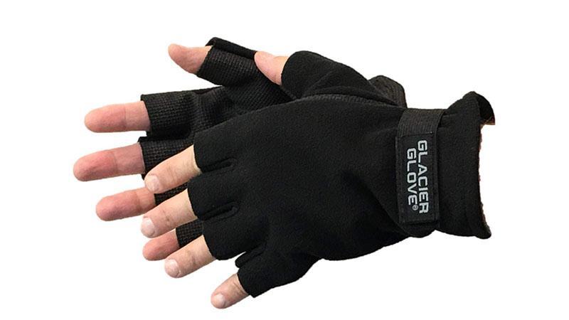 рукавицы для зимней рыбалки фото 7