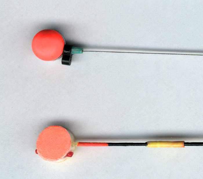 сигнализатор поклевки для зимней удочки фото 1