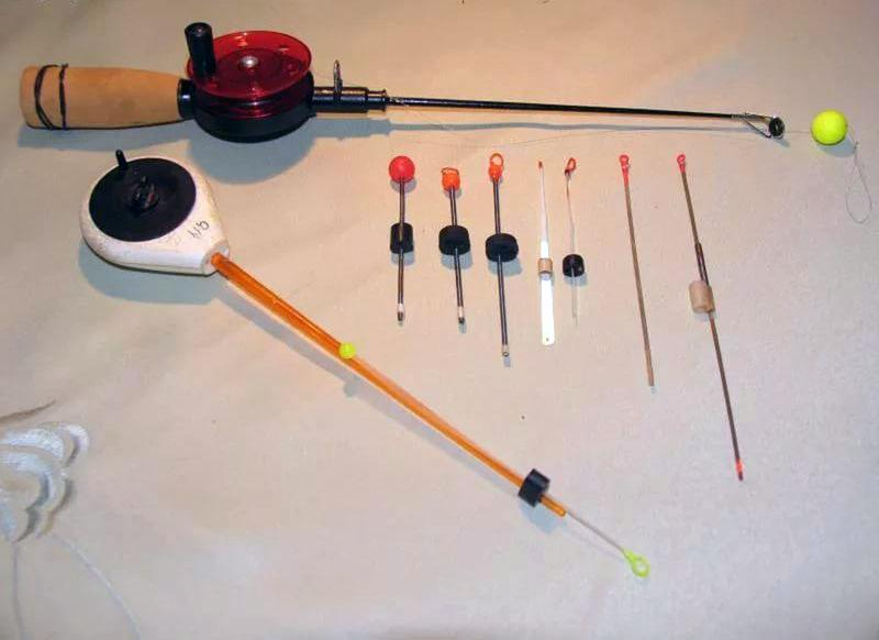 сигнализатор поклевки для зимней удочки фото 2