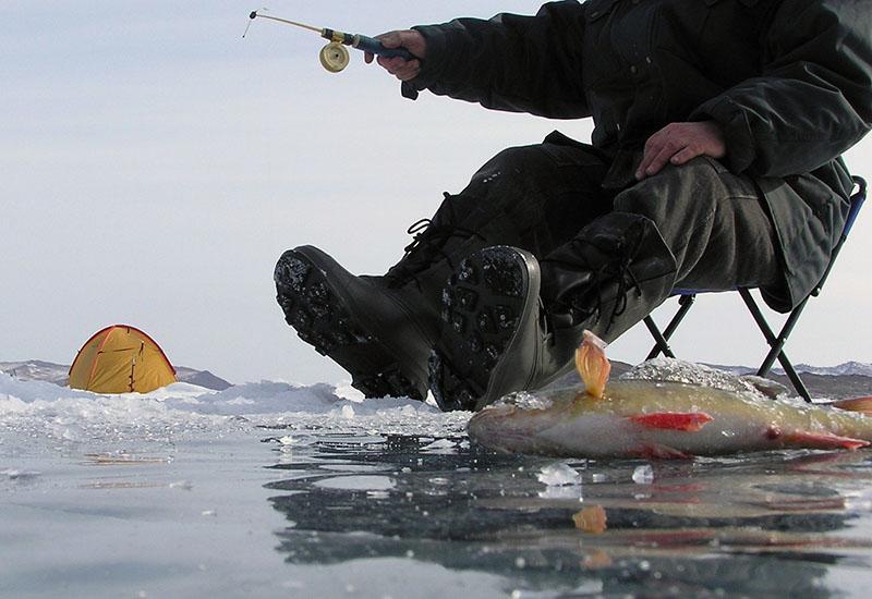 термобелье для зимней рыбалки фото 1