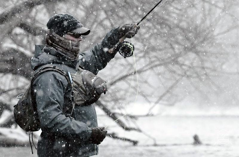 термобелье для зимней рыбалки фото 3