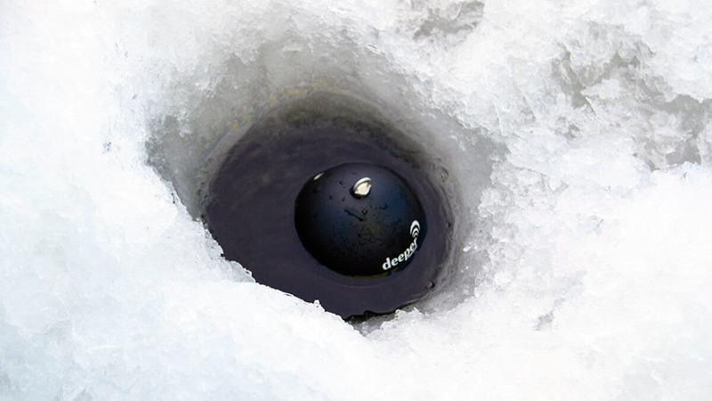эхолот для зимней рыбалки фото 7