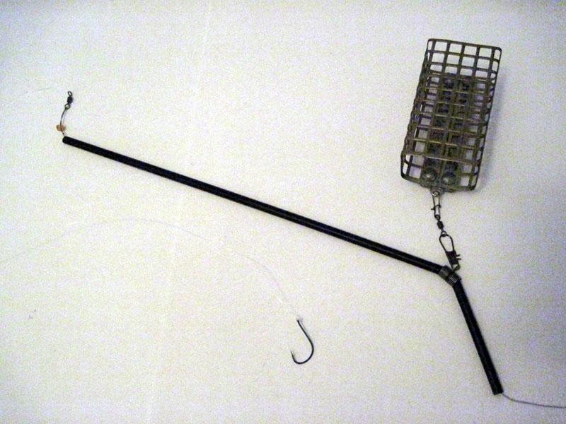 фидерная оснастка для ловли на течении фото 11