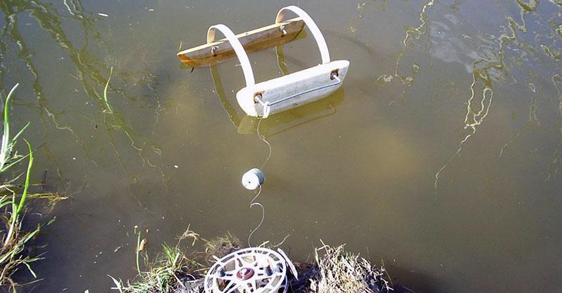 снасти для рыбалки фото 11