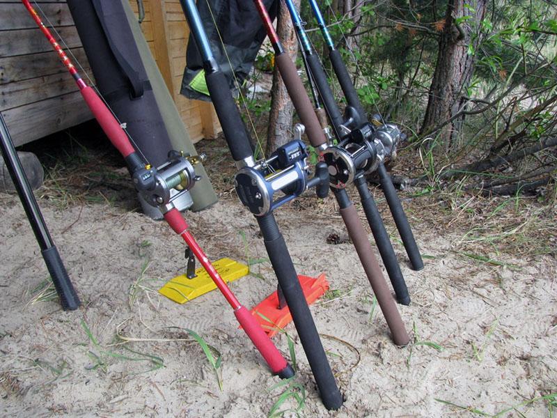 снасти для рыбалки фото 6