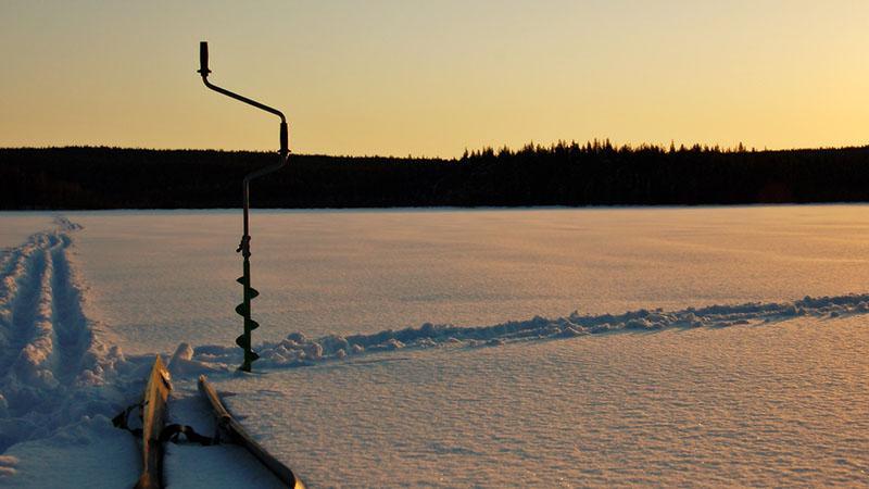 зимняя рыбалка фото 12