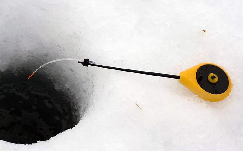 оснастка зимней удочки фото 3