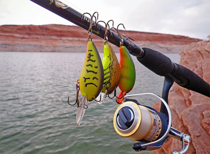 рыбалка на спиннинг фото 1