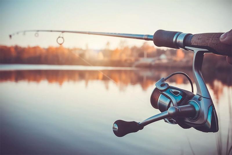 рыбалка на спиннинг фото 11