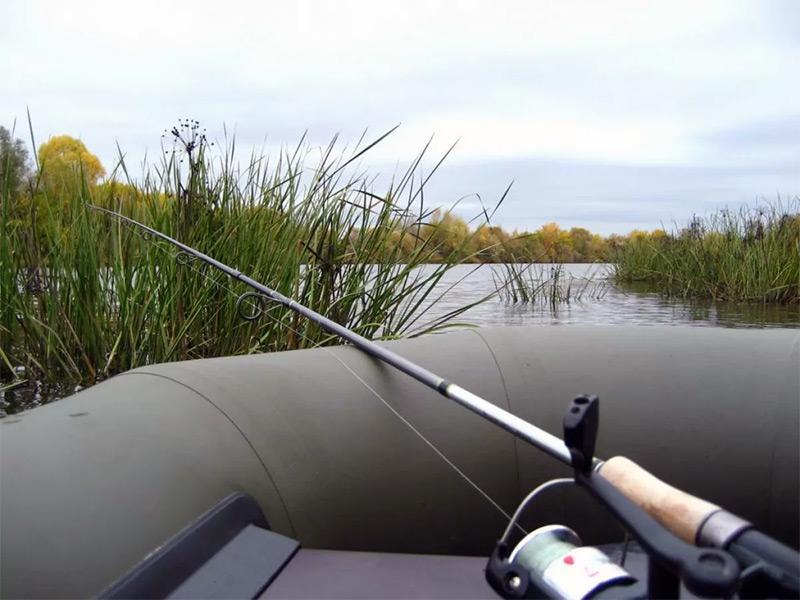 рыбалка на спиннинг фото 13