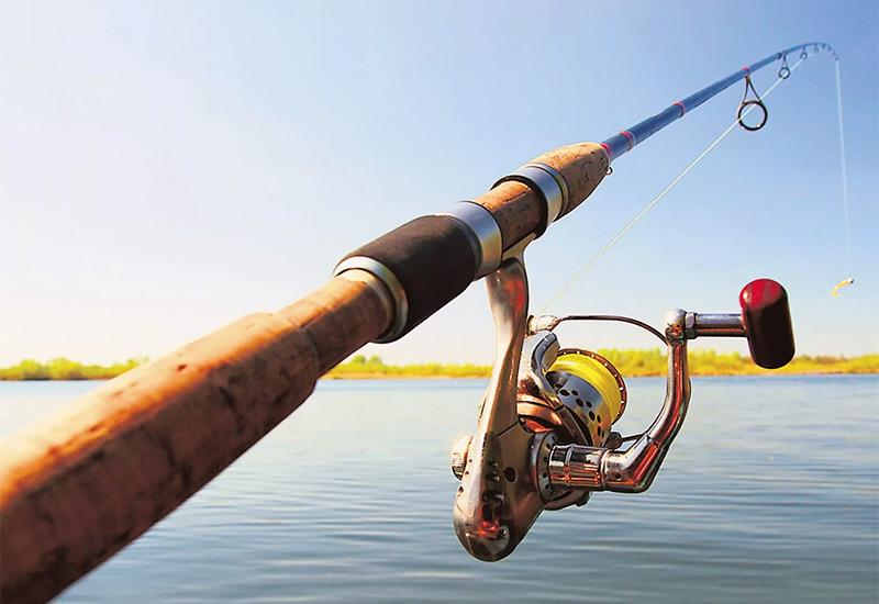 рыбалка на спиннинг фото 3
