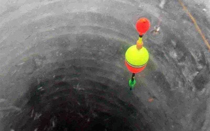 снасти для зимней рыбалки фото 6
