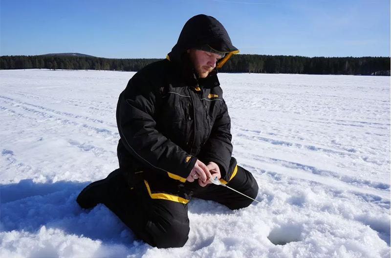 зимний костюм для рыбалки фото 2