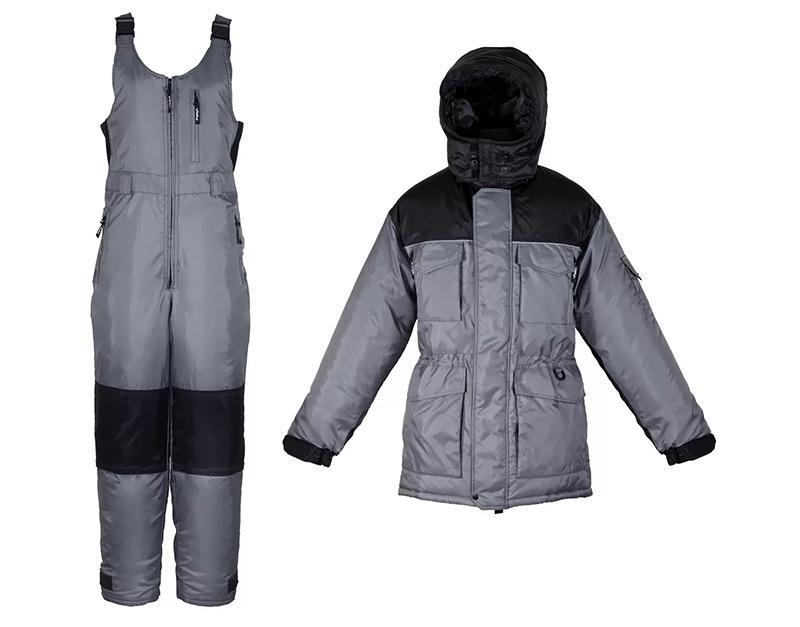 зимний костюм для рыбалки фото 4