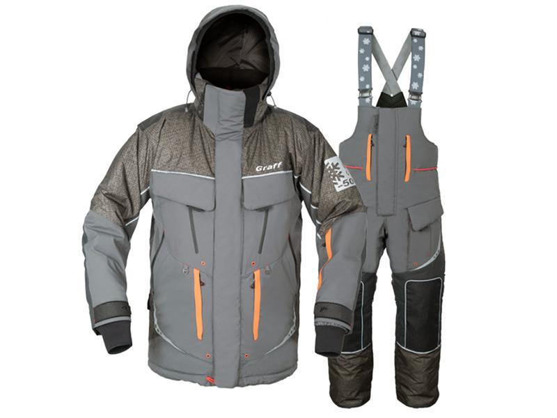 зимний костюм для рыбалки фото 8