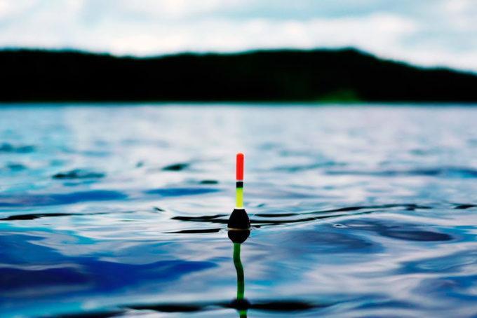 Оснастка маховой удочки: простые варианты с кольцами и без них для ловли карася и других рыб, монтаж, а также