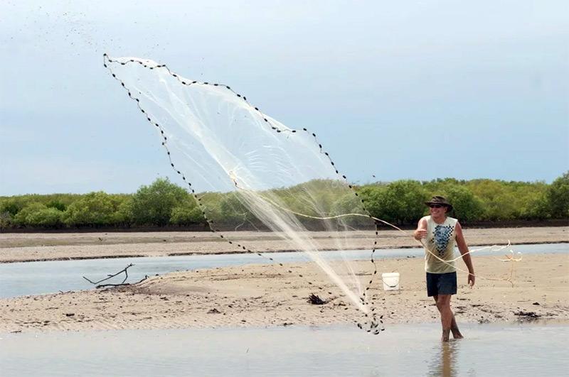 Сложно, но надежно или все о рыболовной снасти парашют