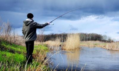 Как погода влияет на рыбалку? В какое время самый лучший клев?