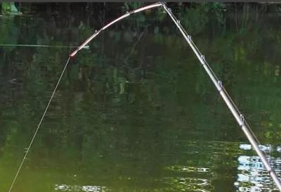 Как спасти мормышку: отцеп для рыболовной снасти